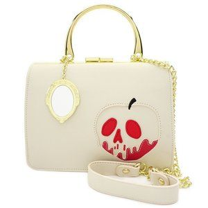 Loungefly x Snow White Just One Bite Crossbody Bag